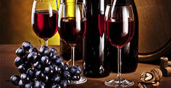 Красное вино Буча