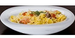 Итальянская паста Буча