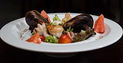 salat Буча