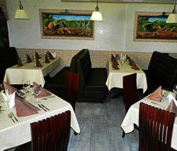 Банкетный зал 18 Ресторан Буча