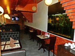 Веранда 11 Ресторан Буча