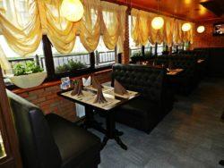 Веранда 10 Ресторан Буча