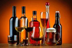 Вино Алкоголь Буча