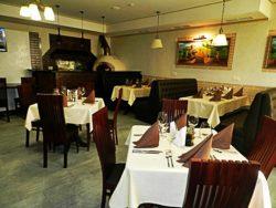 Банкетный зал 4 Ресторан Буча