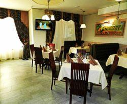 Банкетный зал 2 Ресторан Буча