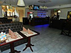 Зал2 Ресторан Буча