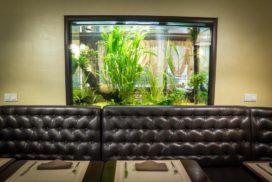 аквариум Стейк Хаус