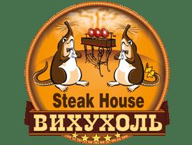 Ресторан Выхухоль