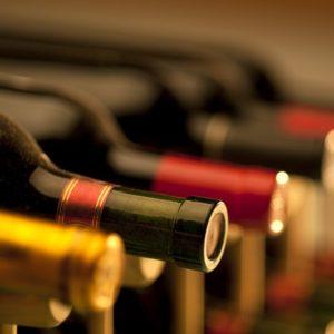 Вино Бутылочное буча