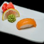 нигири с лососем Суши Доставка Буча2