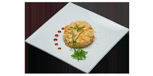 теппан рис Суши Доставка Буча