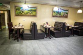 ресторан Выхухоль 4