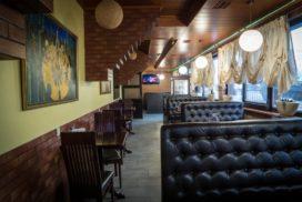 Веранда ресторан Буча 1